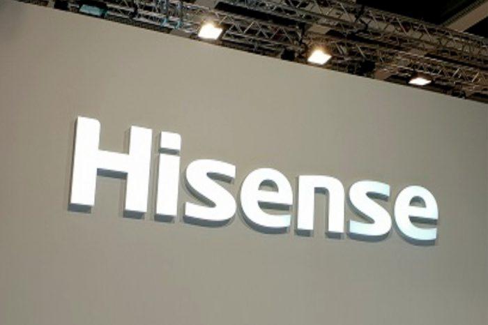 Hisense został oficjalnym sponsorem Mistrzostw Świata w Piłce Nożnej 2022 w Katarze. Współpraca Hisense z FIFA trwa od 2017 roku, a rozpoczęła się podczas turnieju w Rosji.