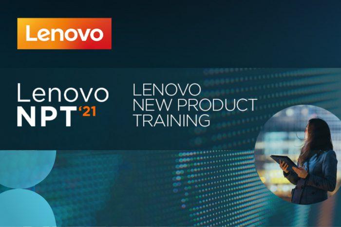 """Lenovo podczas tegorocznej edycji New Product Training (NPT 2021) zaprezentowało najnowsze rozwiązania i produkty z szerokiego portfolio oraz przedstawiło wyniki """"Co czwarty kupowany laptop na świecie należy do Lenovo!"""""""