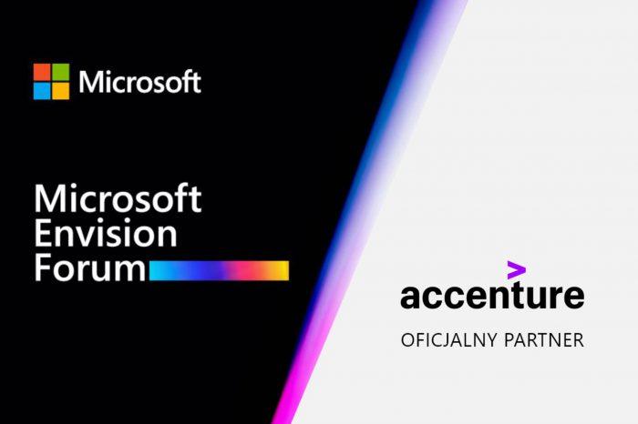 """Potrzebujemy dziś liderów nowego typu, którzy realnie potrafią zarządzać zespołami w warunkach pracy hybrydowej, to kluczowy wniosek z dyskusji w ramach Microsoft Envision Forum 2021, na bazie raportu """"Accenture Technology Vision 2021"""""""