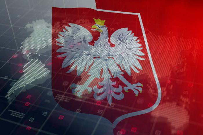 Polska po raz pierwszy w historii w pierwszej trójce państw pod względem liczby ataków DDoS, wynika z raportu firmy Kaspersky, poświęconego ewolucji ataków DDoS w II kwartale 2021 r.