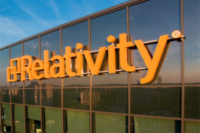Relativity, lider rozwiązań IT dla sektora prawnego zwiększy zatrudnienie w Polsce. W bieżącym roku firma planuje zatrudnić 100 nowych pracowników i zakończyć rok, liczbą 300 zatrudnionych pracowników.