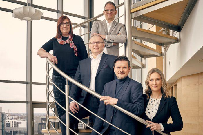 Do zarządu SAP Polska dołączają doświadczeni menedżerowie. Katarzyna Rusek, Dorota Zarembę i Piotr Ferszka, którzy reprezentują najważniejsze linie biznesowe oraz jeden z kluczowych obszarów wsparcia biznesu - HR.