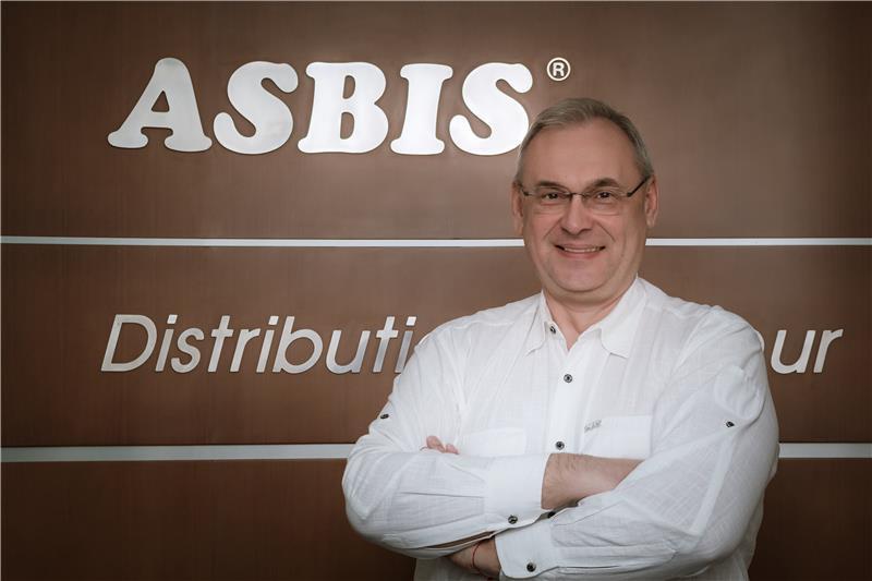 ASBISc Enterprises Plc wypracował w I kw. 2021 r. rekordowe wyniki finansowe, zanotowano najlepszy pierwszy kwartał w historii firmy!
