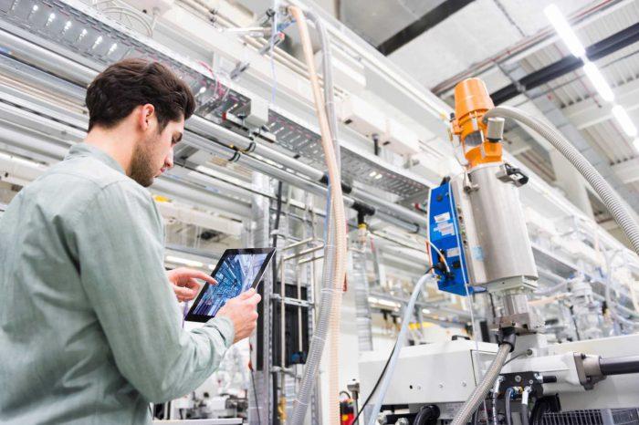 Duże inwestycje w polskim oddziale GH Cranes & Components, firma przechodzi gruntowną digitalizację i wdraża system klasy ERP, wybrano Impuls EVO od BPSC.