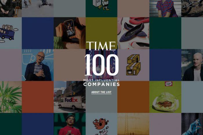 Na liście 100 najbardziej wpływowych firm świata znalazło się mnóstwo firm technologicznych. Część z nich jest też obecna na innej liście - tzw. czarnej liście amerykańskiego Departamentu Handlu.