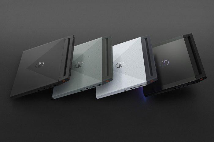 Dell odświeża gamingowy laptop G15. W środku procesory Intela lub AMD i karta graficzna GeForce RTX 3060.