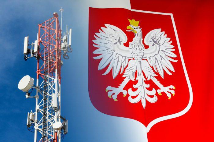 W oczekiwaniu na aukcję 5G. Technologia piątej generacji ma zmienić świat, niestety Polska zostaje na razie mocno w tyle, a operatorzy wciąż nie mają przydzielonego pasma.