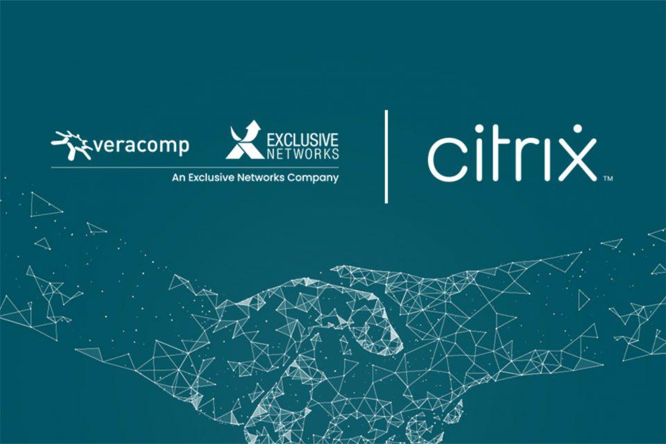 Veracomp - Exclusive Networks rozszerza portfolio o rozwiązania Citrix, stając się jedynym autoryzowanym dystrybutorem oferty tego producenta w Polsce.