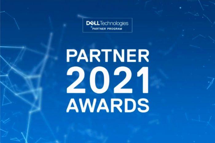 Dell Technologies Partner Awards 2021 - wydarzenie partnerskie Dell swoistym podsumowaniem ostatniego roku. Kto wyróżniał się spośród partnerów amerykańskiej firmy?