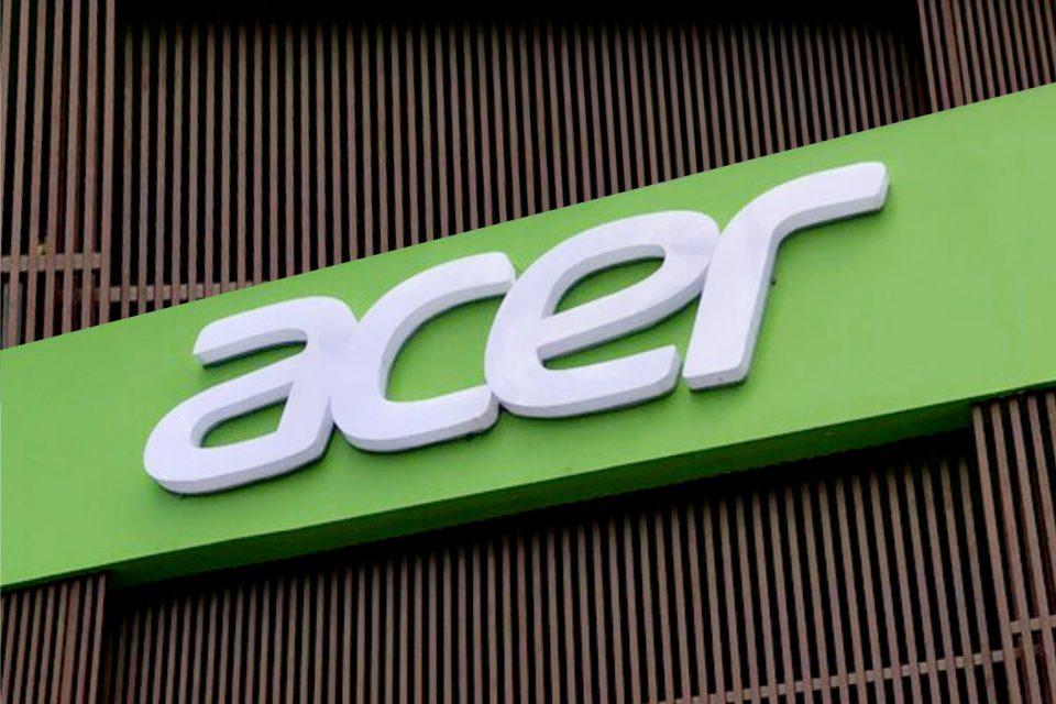 """WYWIAD: Emmanuel Fromont, prezes operacyjny w regionie EMEA w Acer mówi o strategii w regionie i """"zielonym trendzie""""."""