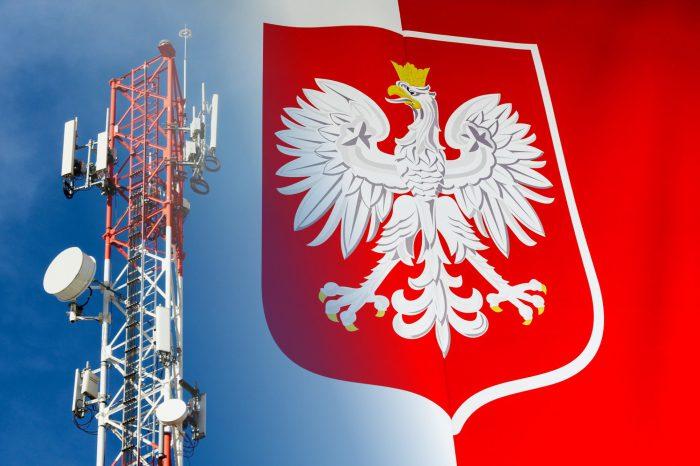 Pierwsza sieć 5G oparta na polskiej technologii zostanie uruchomiona w Krakowie, już wkrótce sieć nowej generacji będzie wykorzystywana przy projektach związanych z robotyzacją i automatyzacją.