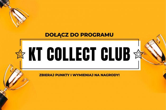 Komputronik ma nową propozycję dla swoich partnerów handlowych. KT Collect Club to nowy program lojalnościowy, dzięki któremu mogą oni zyskać liczne nagrody.