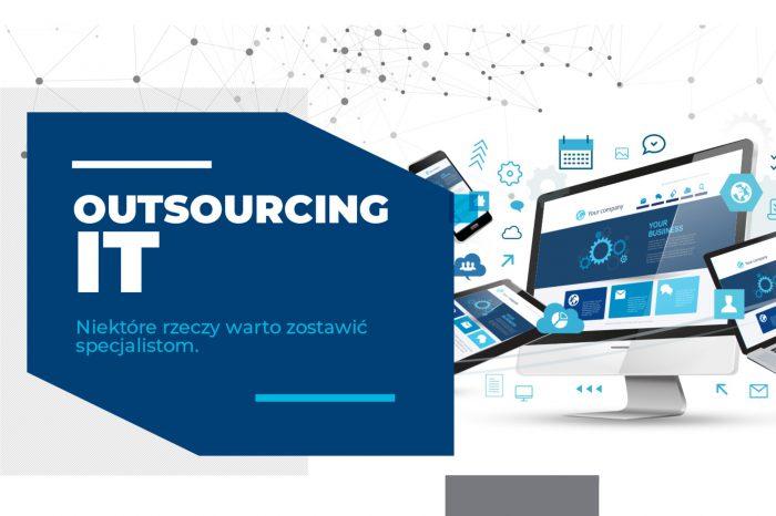 Outsourcing jako element biznesowy firmy. Usługi outsourcingowe dają dostęp do doświadczonego zespołu specjalistów oraz technologii z dziedziny IT, które dostosowywane są do aktualnych potrzeb klienta.