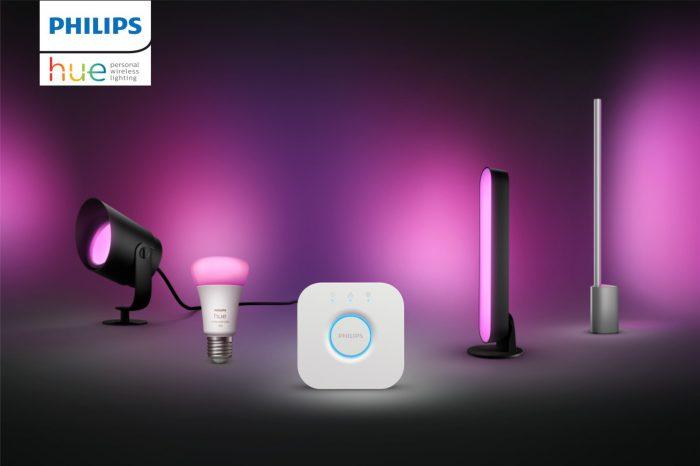 Signify ogłosił, że wszystkie urządzania w portfolio oraz nowe inteligentne lampy i akcesoria Philips Hue, dzięki aktualizacji oprogramowania mostka Hue Bridge, będą kompatybilne z protokołem Matter.