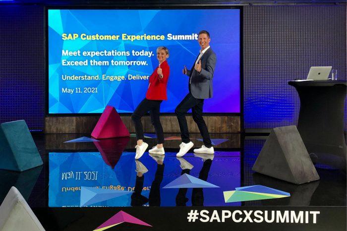 Pandemia zmieniła nawyki zakupowe konsumentów, mamy do czynienia z rewolucją w obszarze Customer Experience i zarządzania komunikacją z klientami. Kluczowe wnioski z konferencji SAP Customer Experience Summit.