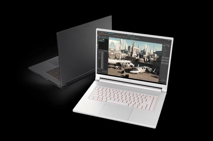 GPC 2021: Acer odświeżył swoją linię ConceptD. W środku procesory Intel Core 11 gen. i karty graficzne NVIDII.