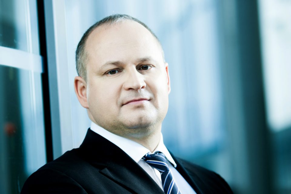 Stanisław Góralczyk dołączył do FIXIT SA, międzynarodowej firmy specjalizującej się w dostarczaniu spersonalizowanych usług opieki posprzedażowej jako Sales and Marketing Director.