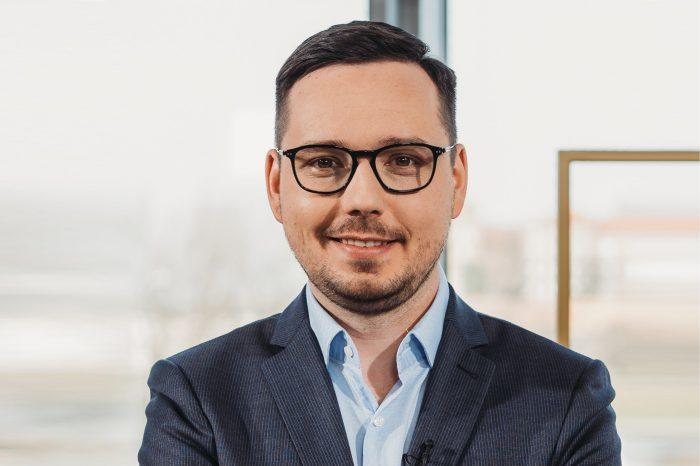 Citrix powołuje nowego szefa ds. kanału partnerskiegona rynki wschodzące w EMEA. Wojciech Życzyński obejmuje stanowisko EMEA Emerging Markets Channel Directora.