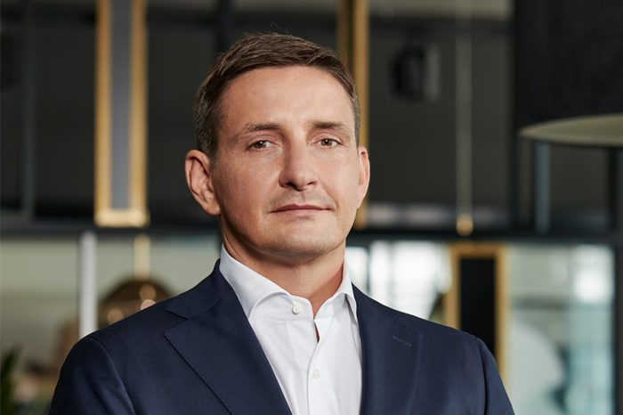 Nowy Szef Lenovo w Polsce! Wojciech Zaskórski objął stanowisko General Managera w Lenovo Polska.