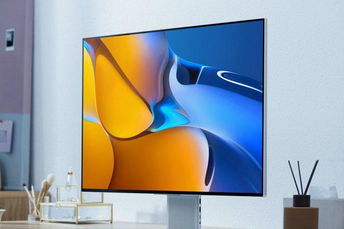 Monitor do codziennej pracy - Huawei MateView to 28,2-calowy IPS o proporcjach 3:2. Czyżby wracała moda na bardziej kwadratowe ekrany?