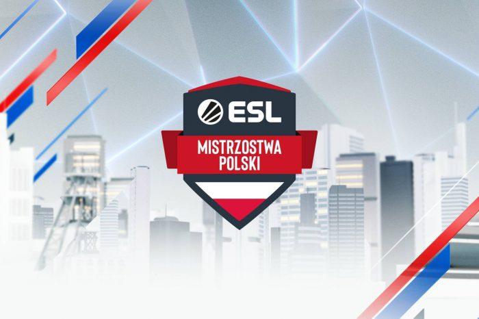 x-kom AGO zdobywcą tytułu ESL Mistrza Polski w Counter-Strike: Global Offensive oraz awansu do ESL National Championships Global Playoff.