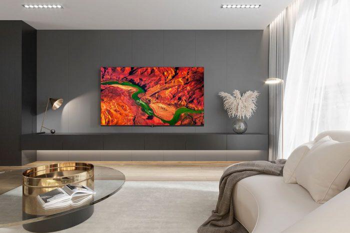 JVC - legendarna marka o japońskich korzeniach, podbija rynek europejski nową linią telewizorów QLED z Android TV i niemalże 500 tysiącami aplikacji filmowych, gamingowych, sportowych i wielu innych.
