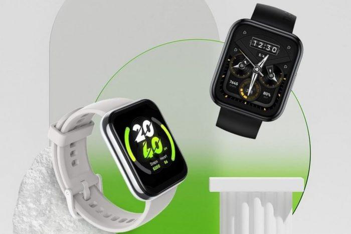 Realme Watch 2 Pro - producent zaprezentował nową, bardziej rozbudowaną wersję swojego smartwatcha.