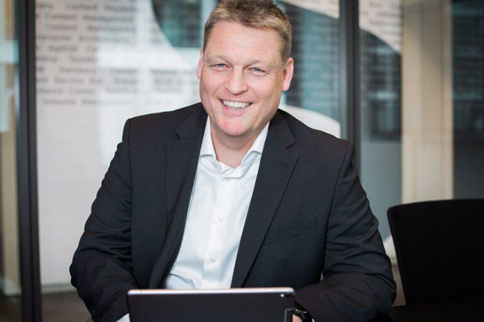 Sven Behrendt mianowany nowym Dyrektorem Generalnym i Prezesem Wykonawczym SER Group, nowym prezesem wykonawczym rady został mianowany John Bates.