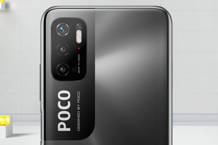 Wiemy już jak wygląda Xiaomi Poco M3 Pro 5G. Znamy też część specyfikacji - główny aparat będzie miał sensor 48 MP.