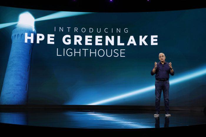 Hewlett Packard Enterprise ogłasza przełomowe innowacje HPE GreenLake Cloud: od poziomu układów scalonych przez warstwę oprogramowania po mechanizmy bezpieczeństwa dla świata edge-to-cloud