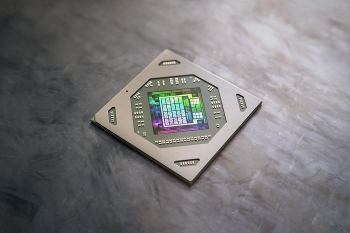 Computex 2021: AMD zaprezentowało nowe karty graficzne dla laptopów - po raz pierwszy od dawna także klasy high-end.