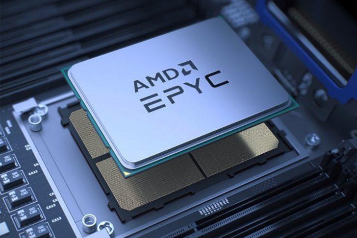 Jest moc! Ultrawydajne procesory AMD EPYC 7003 w chmurze publicznej. Użytkownicy otrzymują stałą surową moc i mają pewność niezakłóconych osiągów, przy niespotykanym dotąd stosunku wydajności do ceny.
