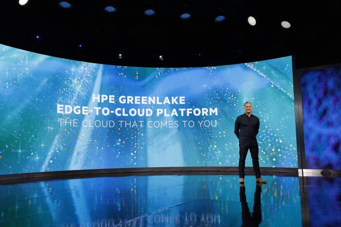 Hewlett Packard Enterprise rozwija platformę usług chmurowych HPE GreenLake oferując wsparcie dla Microsoft Azure Stack HCI i Microsoft SQL Server.