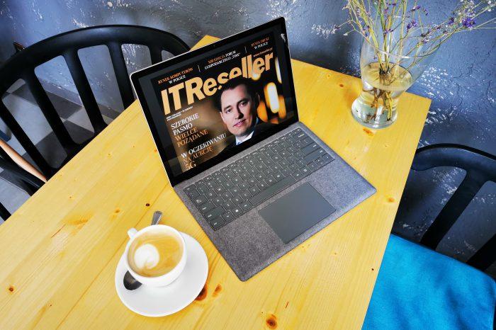 RECENZJA Microsoft Surface for Business Laptop 4  - przeczytaj, dlaczego naprawdę chcesz mieć tego laptopa.