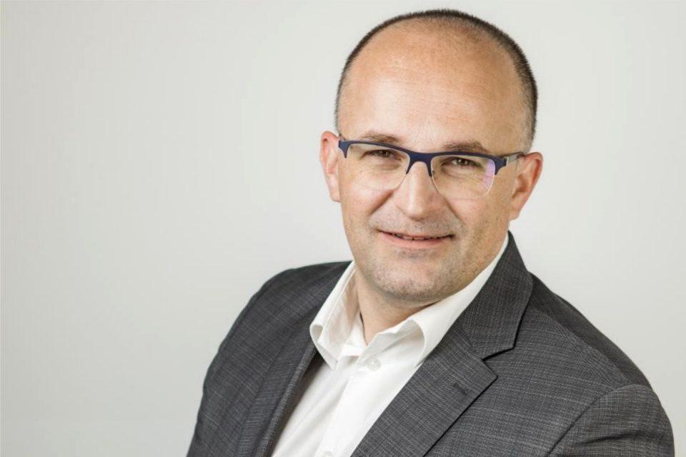 Igor Grdic nowym Country Managerem Vertiv w regionie Europy Środkowo-Wschodniej, obejmującym Polskę i kraje bałtyckie.