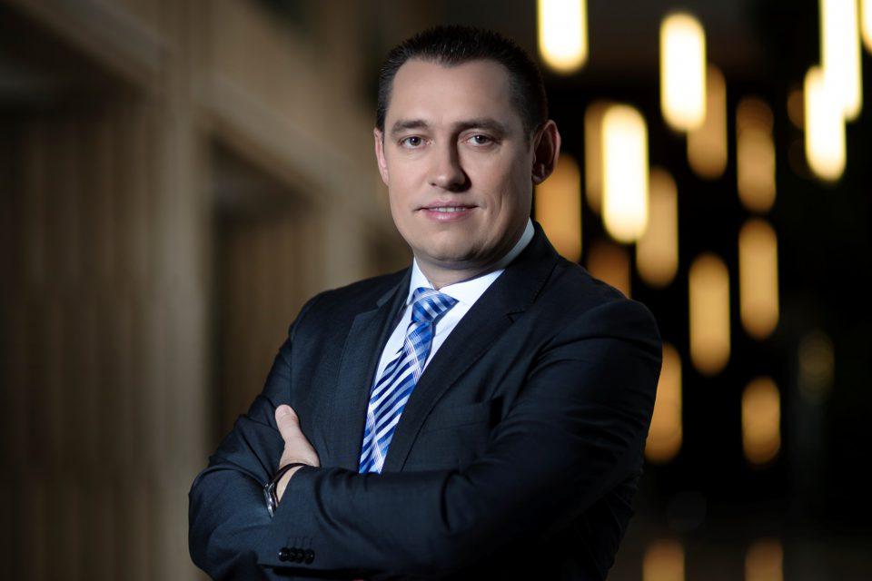 """""""Liczymy na znaczący wzrost w 2021 roku – Kluczowa dostępność produktu"""" podkreśla Piotr Baca, Country Manager w firmie Brother."""