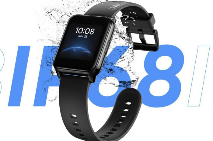 Realme aktualizuje swoje portfolio dodając do niego Realme Watch 2 i Realme Watch 2 Pro - dwa nowe smartwatche.