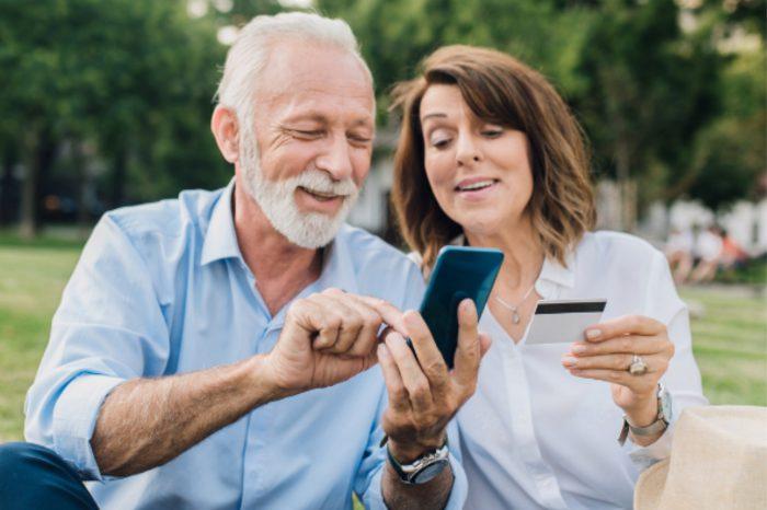 """Co trzeci Silver jest aktywnym użytkownikiem """"Mobile Gamingu"""" - Pokolenie Silver, gdzie ich znajdziesz i jak marki powinny wykorzystać ich potencjał!"""