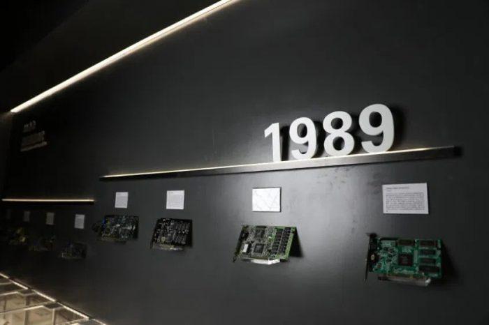 W Chinach wkrótce ruszy pierwsze na świecie... muzeum GPU. Udało się to zrealizować dzięki Colorful i NVIDII.