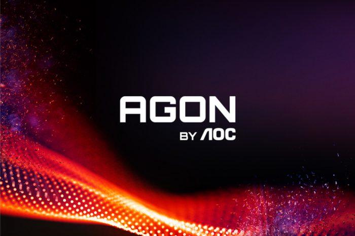 AOC, czołowy producent monitorów gamingowych i akcesoriów, zaprezentował swoją nową markę AGON by AOC, która obejmuje wszystkie wyświetlacze i akcesoria dla graczy.