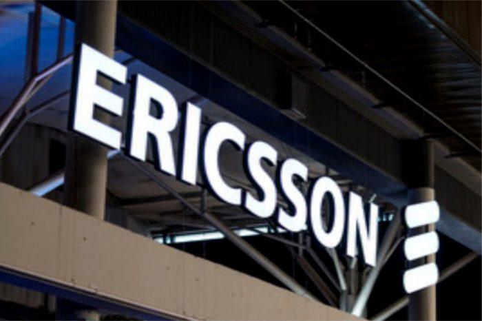 Plus i Ericsson z rekordem szybkości 5G w Polsce. Rekordowy wynik jest efektem agregacji 5G zLTEw oparciu o rozwiązania 5G Ericsson Radio System.