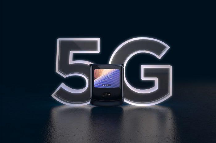 5G od Motoroli - technologia, która robi różnicę. Motorola uczestniczy w badaniach, które mają sprawić, że nowy standard będzie ułatwiał nasze codzienne życie i funkcjonowanie w społeczeństwie.