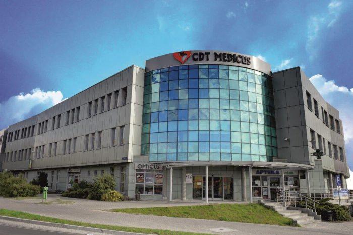 Zyxel Networks wspólnie z System-3 Sp. z o.o. wdrożył rozwiązania z zakresu ochrony danych osobowych i transportu danych medycznych w CDT MEDICUS.
