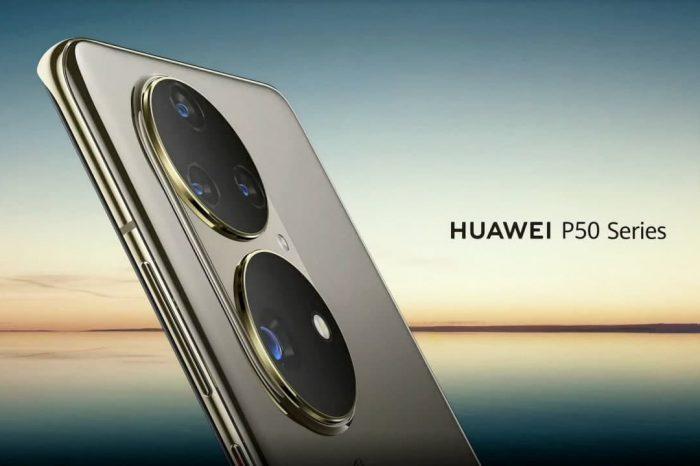 Wyciekła specyfikacja smartfonów Huawei P50 i Huawei P50 Pro Plus. Potwierdza się interesująca cecha podstawowego modelu.