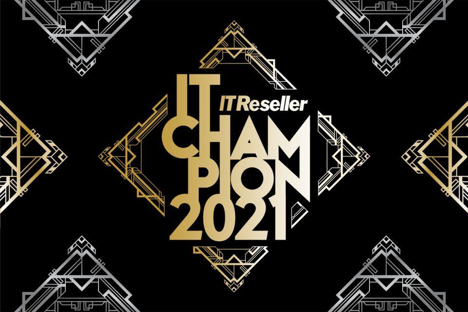 IT Champions 2021 – Za nami uroczysta gala IT Reseller. Zobacz film z rozdania prestiżowych nagród branżowych!