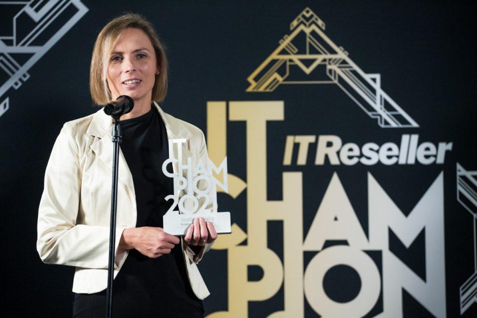 IT Champions 2021: Brother Polska z nagrodą za druk laserowy i rozwiązania dla sektora edukacyjnego.
