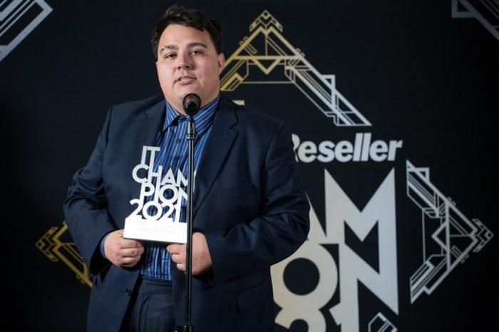 """IT Champions 2021: W kategorii """"Operator telekomunikacyjny"""" pierwsze, historyczne zwycięstwo, zapewniła sobie firma Play (Iliad Group)."""