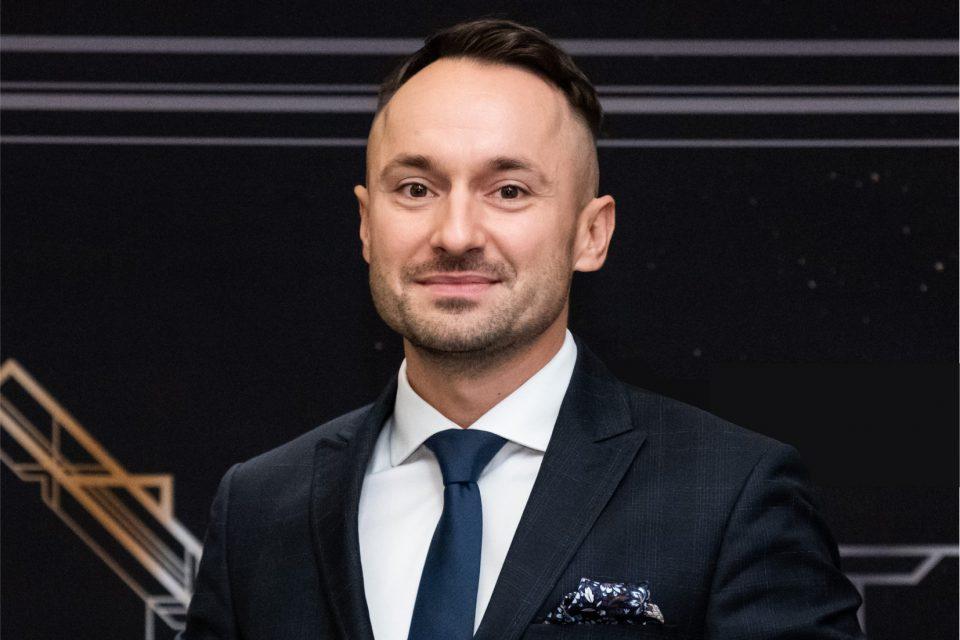 Zmiany w HP Inc Polska. Łukasz Rosa awansuje i obejmuje stanowisko SMB Business Program Managera w strukturach europejskich HP Inc.