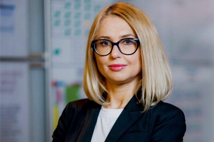 Magdalena Nizik objęła stanowisko dyrektora generalnego i prezesa Thales Polska, do jej zadań należy budowanie strategicznego wzrostu w kluczowych obszarach biznesowych.