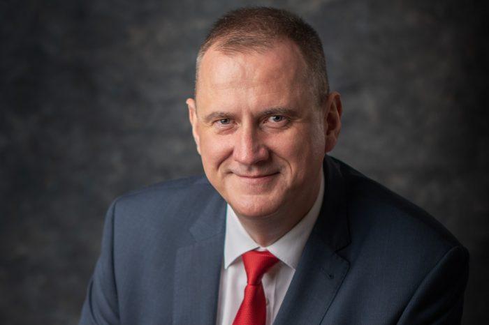Sophos wzmacnia kanał. Michał Kubik obejmuje stanowisko Distribution Channel Managera w regionie Europy Środkowo-Wschodniej.